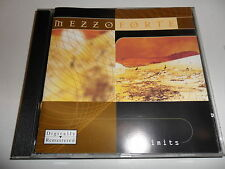 CD  Mezzoforte - No Limits