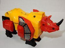 Takara 1986 Transformers Original G1 Predacon Headstrong Action Figure