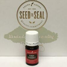 New Sealed Young Living Roman Chamomile 100% Pure Essential Oil 5ml