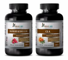 Immune support vitamin c - RASPBERRY KETONES – CLA COMBO - raspberry ketone slim