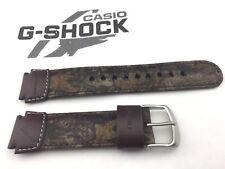 CASIO G-Shock AMW701B-1AV Watch Band Strap Original Band Cloth w/Pin