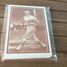 1931 W 517 Reprint Set 25 of 54 Cards