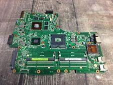 Asus N53SN Motherboard 60-N4PMB1100-B13  Intel - No CPU Included