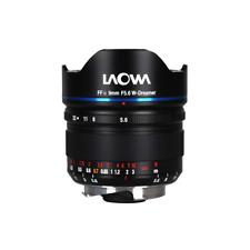 Venus Laowa FFⅡ 9mm F5.6 W-Dreamer Ultra-Wide-angle Lens for Leica Sony E NikonZ
