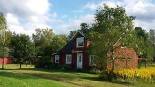 *** Urlaub ***  Ferienhaus in Schweden / Südschweden in Alleinlage - Halland