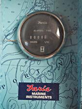 FARIA Betriebstundenzähler Hourmeter (non-ill) Chesapeak SSB