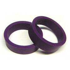 2 elastiques caoutchoucs violet standard pr doigts de flipper Bally Williams