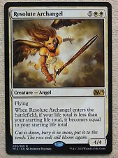 Xxx 1x resolute Archangel anglais Magic 2015 m15 (Angel Flying white) NM/MINT