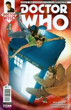 Doctor Who The Tenth Doctor #2 IDW Comic 2014 1:10 Variant Cover Casagrande VF