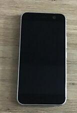 HTC 10 32GB - Glacial Silver Good Condition Unlocked