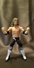 "WWE CUSTOM ELITE KENNY OMEGA ""BULLET CLUB"" Figure MATTEL ROH NJPW"