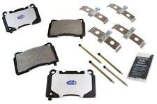 Disc Brake Pad Set-Metallic Disc Brake Pad Front,Rear Magneti Marelli 1AMV101050