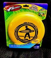 Wham-O Pro-Classic130g Original Frisbee Since 1958,Easy throw Easy catch.REDUCED