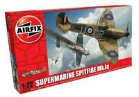 AIRFIX 1:72 SUPERMARINE SPITFIRE MK.IA MODEL AIRCRAFT WW2 RAF PLANE A01071B