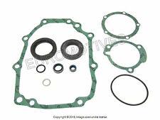 BMW e10 e21 Transmission Gasket Set (4spd MT) seal KIT manual oring o-ring