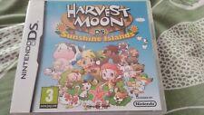 Harvest Moon: Sunshine Islands DS
