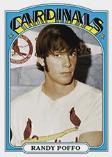 RANDY POFFO AKA MACHO MAN RANDY SAVAGE 72 ART CARD ## BUY 5 GET 1 FREE ##