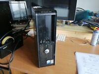 Dell Optiplex Intel core 2 desktop  (623)