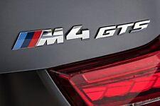 BMW NUOVO ORIGINALE M4 GTS F82 F32 F33 4 SERIE ETICHETTA ADESIVO Badge Emblema 8070411