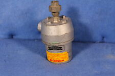 ADT Type E668 Pressure Switch 125 V Explosion Proof Enclosure 1 Year Warranty