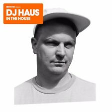 Defected Presents DJ Haus in the House - New 2CD Album - Pre Order - 3/11