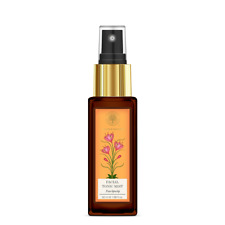 Ayurveda Forest Essentials Facial Tonic Mist Panchpushp 50ml Free Shipping