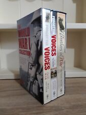 World War I Box Set Collection of 3 x Paperback Books - Brothers In War - NEW