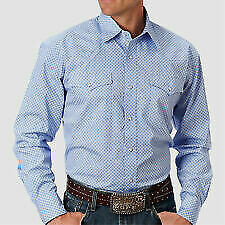 Men's Western Style Shirts