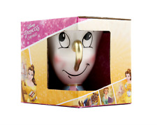 Beauty and the Beast Chip Mug - Well packaged, Insured & Tracked Free Delivery