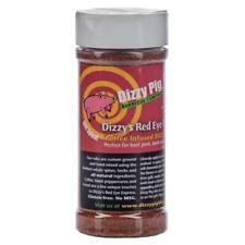Dizzy Pig BBQ Red Eye Express Rub Spice - 6.8 Oz Trtaz11a