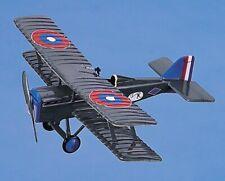 SE5a 25th AERO SQUADRON Wood Model USAAS WWI Warbird Biplane fighter 1/20.5 RAF