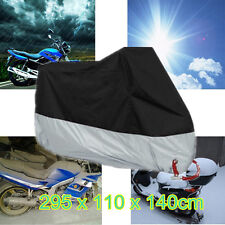 XXXL Motorcycle Cover Fit Harley Davidson Electra Glide Ultra Classic FLHTCU