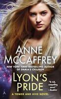 Lyon's Pride by McCaffrey, Anne