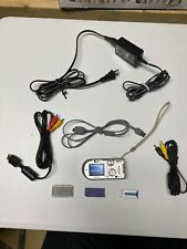 Sony P100 5.1MP HD Digital Camera W/ All Cords Adapters And Memory Sticks
