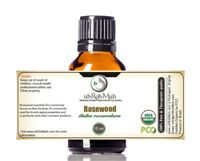 Certified Organic Rosewood Oil / Bois De Rose Essential Oil -therapeutic quality