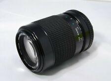 Promaster Spectrum 7 70-210mm Zoom f4-5.6 For Minolta MD Mount Lens Zoom