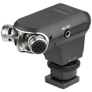 Sony ECM-XYST1M Stereo Mikrofon
