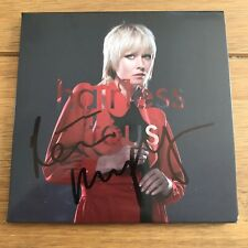 Roisin Murphy  -  Hairless Toys Cd Signed Autographed
