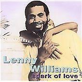 Lenny Williams - Spark of Love (2003)