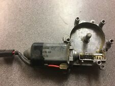 VW GOLF MK2 MK 2 1988-1992 FRONT RIGHT WINDOW MOTOR 191 959 802A 191 959 802A
