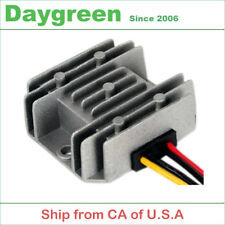 DC DC Converter Step Down 12V to 5V 24V to 5V 10A 10 AMP 50W D510 US Ship