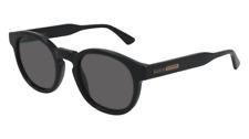 Neues AngebotGucci Sonnenbrille GG0825S  001 Schwarz - Grau - Mann
