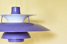 Louis Poulsen Pendelleuchte PH5 Lampe Poul Henningsen pendant lamp danish design