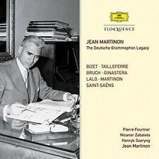 Jean Martinon - Deutsche Grammophon Legacy [New CD] Australia - Import