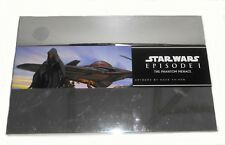 1999 Masterworks Lithographic Print Collection ~ STAR WARS EPISODE 1 ~ Tin
