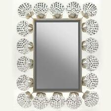 Decorative Wall Mirror Crystal - Wall Decor - Wall Mirror - Crystal Mirror