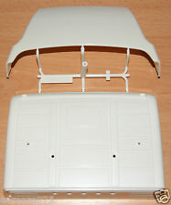 Tamiya 56312 Volvo FH12 Globetrotter 420, 0005779/10005779 F Parts (Roof), NEW