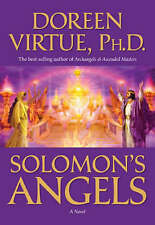 Solomon's Angels: A Novel by Doreen Virtue (Paperback, 2008)