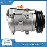2007-2013 MDX,2008-2016 Odyssey,2009-2015 Pilot OEM Reman A//C Compressor