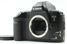 【Near Mint】Canon EOS-3 35mm SLR Film Camera Body from Japan #1356